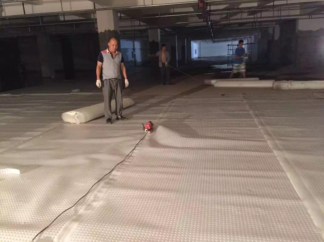 四川排水板